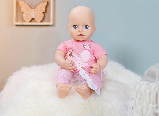 Baby Annabell Sweet Dreams Fairy 43cm