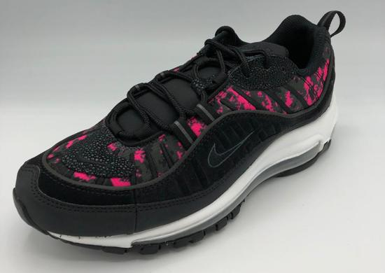 Nike Air Max 98 PRM Sneakers Dames Maat 39