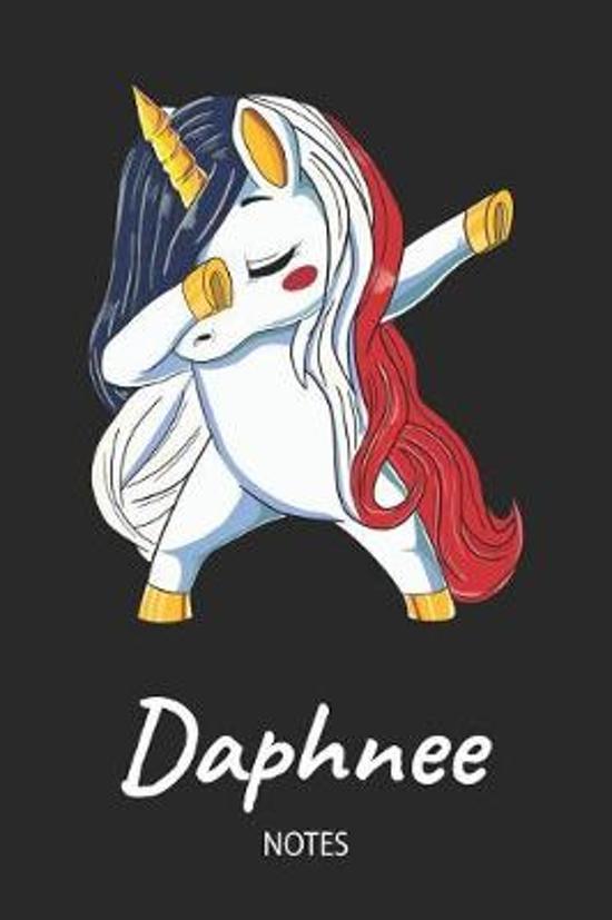 Daphnee - Notes