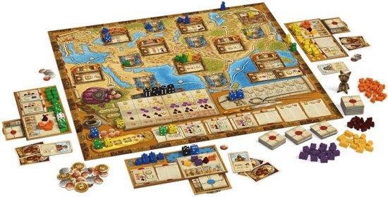 Marco Polo - Gezelschapsspel