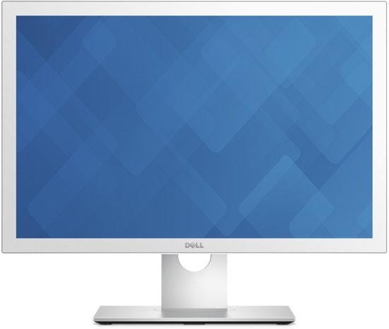 DELL MR2416 24'' Full HD LED Flat Wit computer monitor