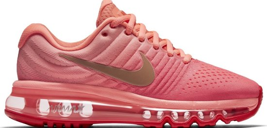 nike air max zwart 2017 dames