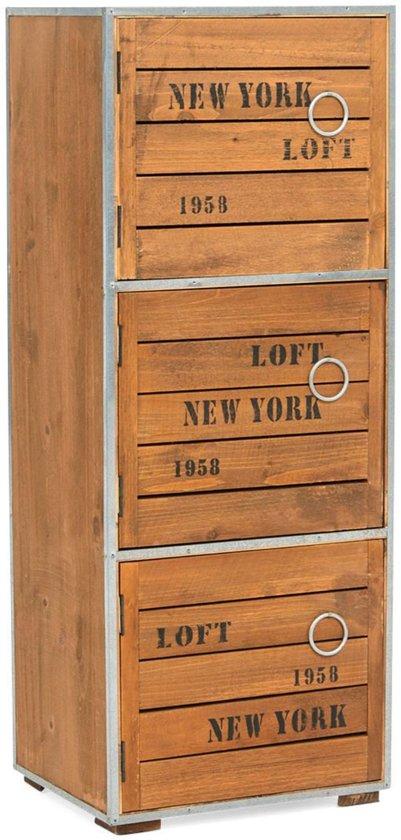 Bolcom Kast New York Loft Style New York Loft Style