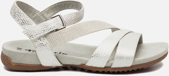 Santal Blanc Tamaris - Femmes - Taille 42 Cb2lEdp