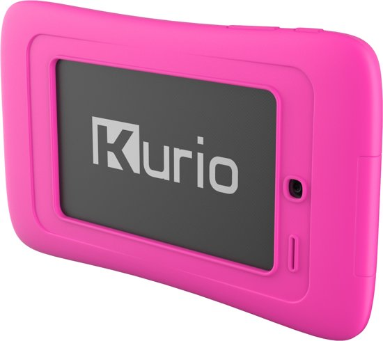Kurio Tab Connect Studio 100 7 inch 16 GB Wifi Roze