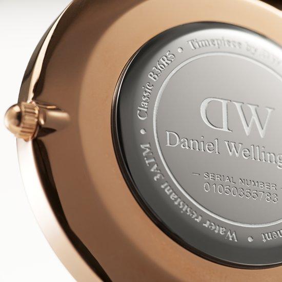 Daniel Wellington Sheffield Classic DW00100036