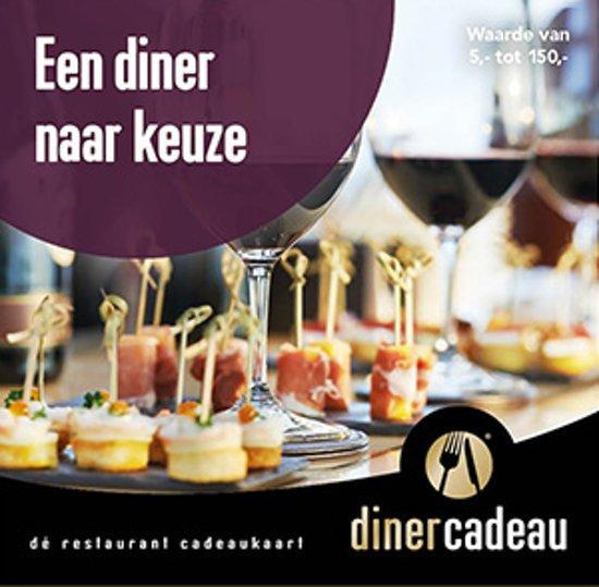 Een Diner Naar Keuze 25