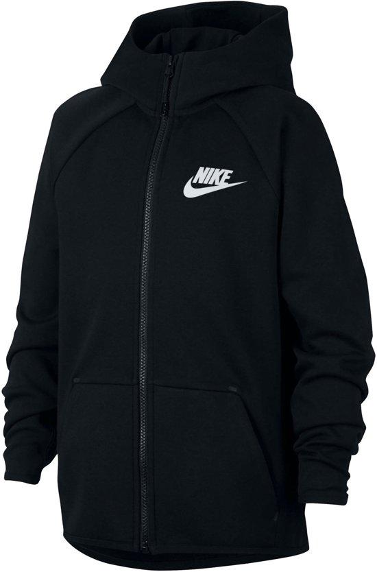 Onwijs bol.com | Nike Sportswear Tech Fleece Sporttrui - Maat 152 DY-04