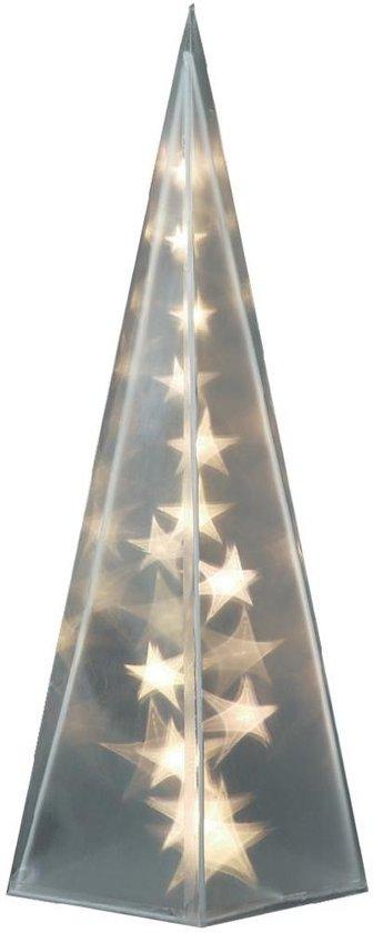 Konstsmide - LED piramide 45cm 24V 16x - warmwit Valentinaa