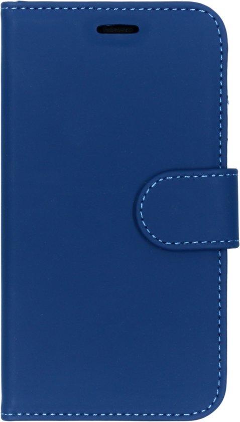 Porte-monnaie Livret Tpu Pour Le Samsung Galaxy J1 (2016) - Noir ORDdLXbV