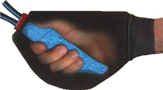 Tennishandschoen