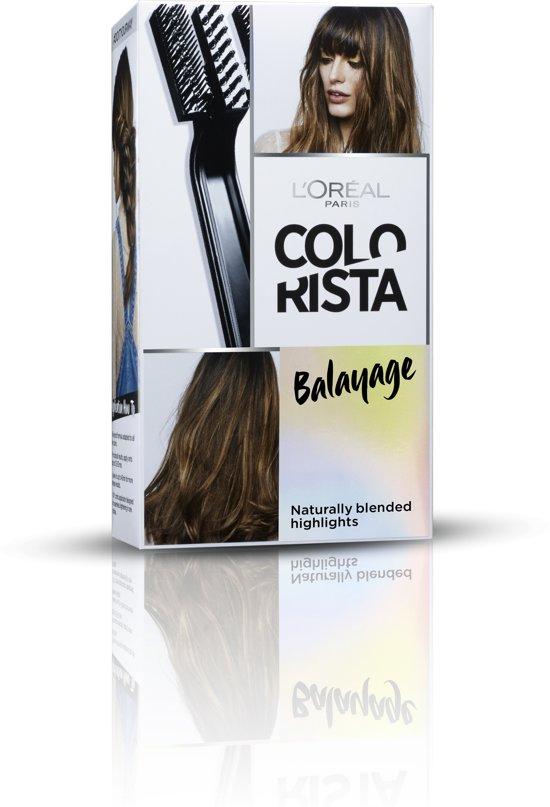 L'Oréal Paris Colorista Balayage Haarverf - Permanent Effect