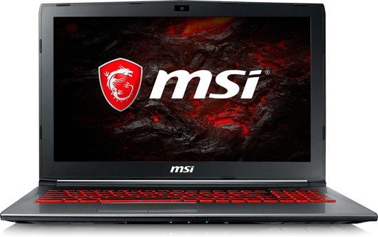 MSI GV62M 7RD-1686NL