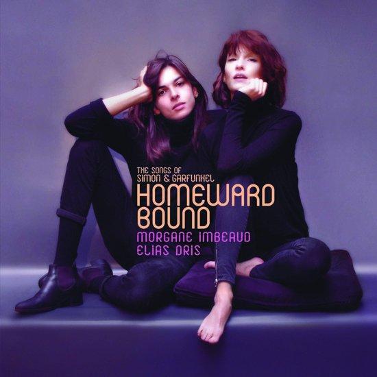 Homeward Bound: Songs of Simon & Garfunkel (LP)