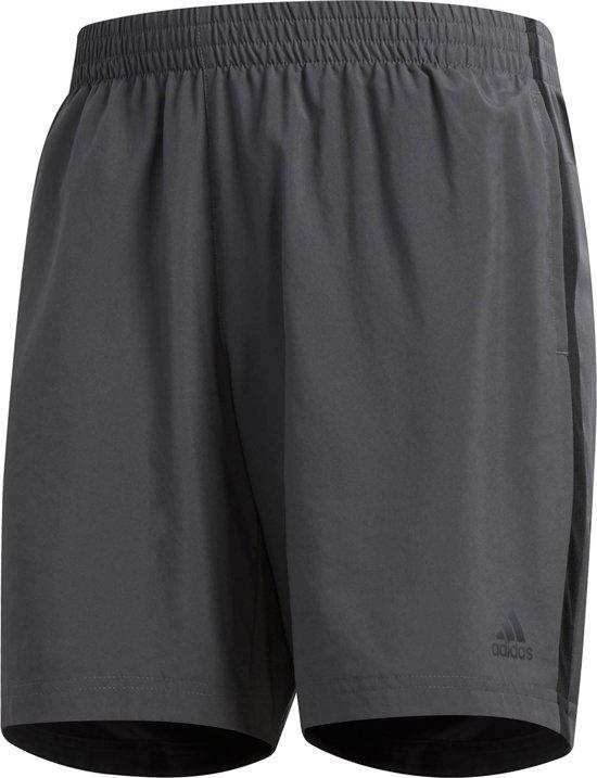 adidas running shorts heren