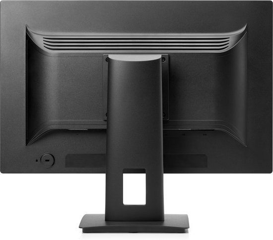 HP VH22 21.5'' Full HD LED Zwart computer monitor