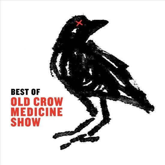 Bolcom Best Of Digi Old Crow Medicine Show Cd Album Muziek