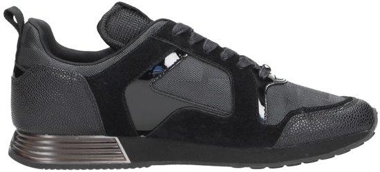 c4fefee2e4d Heren Maat Zwart Lusso Sneakers Cruyff 41 Classics nvxZB5