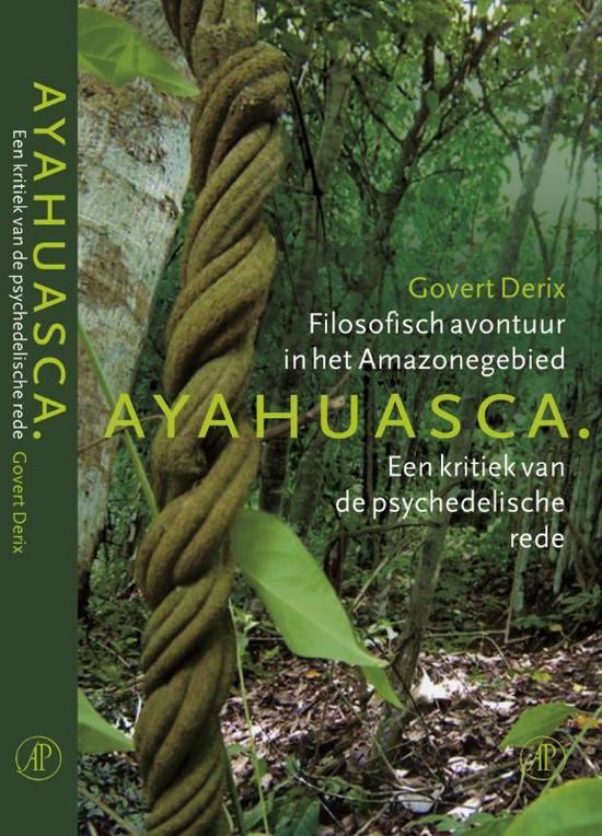 Ayahuasca Pdf Boek