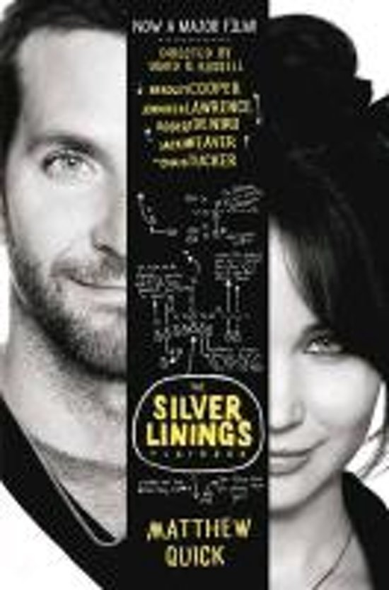 The Silver Linings Playbook (film tie-in)