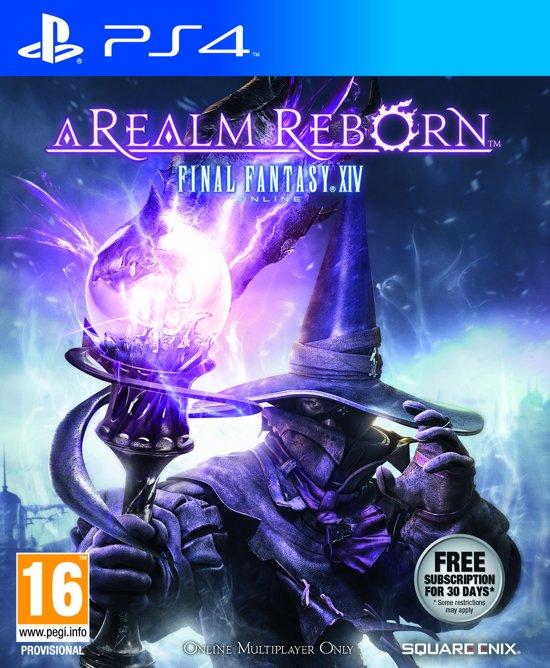 Final Fantasy XIV: A Realm Reborn kopen