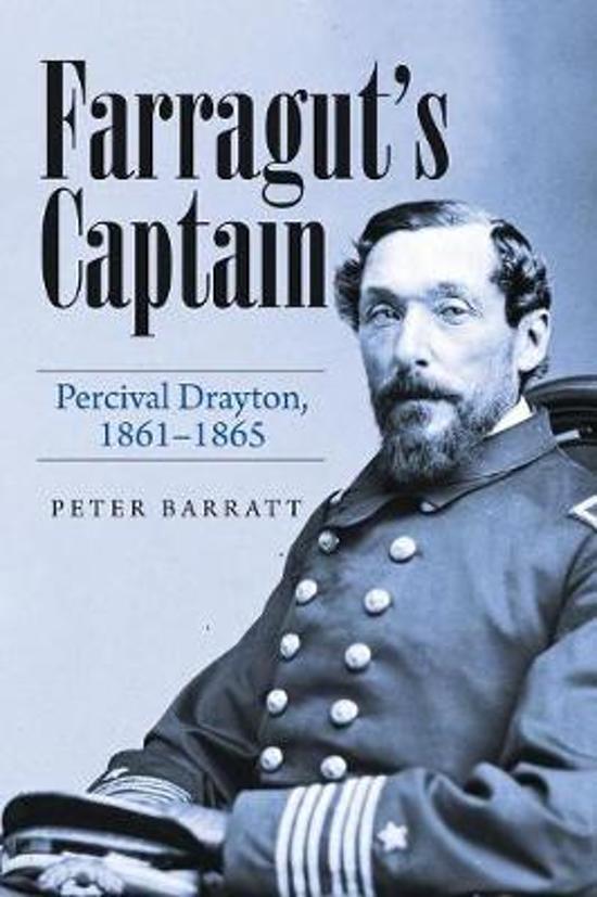 Farragut s Captain