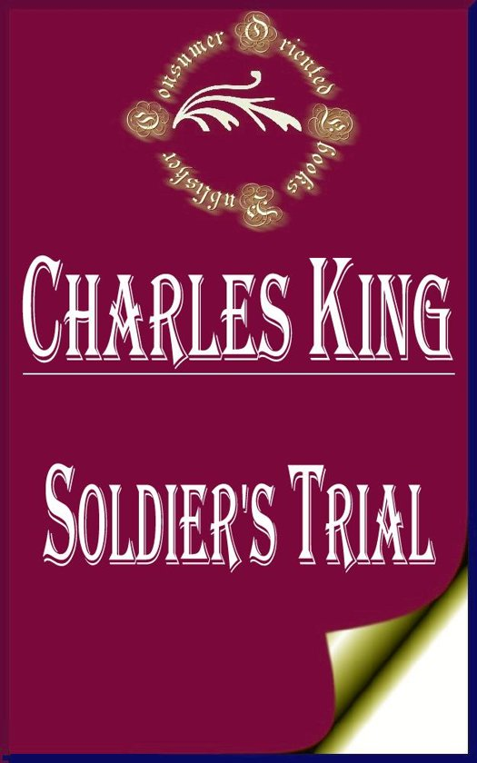 Soldier's Trial: An Episode of the Canteen Crusade