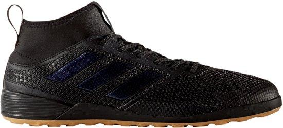 adidas Ace Tango 17.3 Zaalvoetbalschoenen heren Voetbalschoenen - Maat 40 - Mannen - zwart