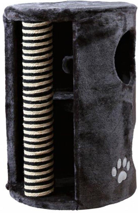 Trixie krabton dino antraciet 41x41x58 cm