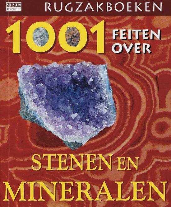 boeken over edelstenen en mineralen