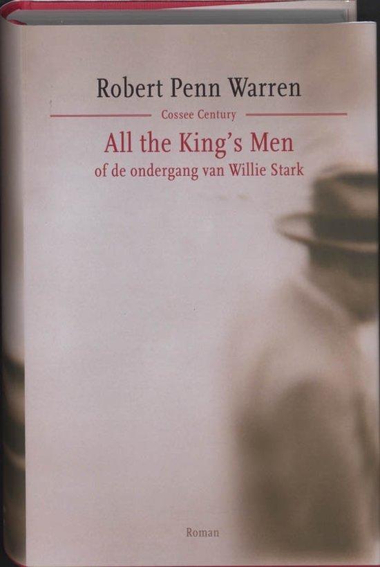 all kings men by robert penn warren the metamorphosis of jack