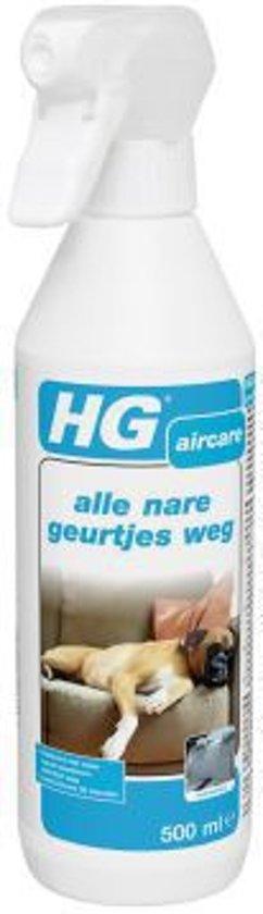HG Alle Nare Geurtjes Weg - 500 ml
