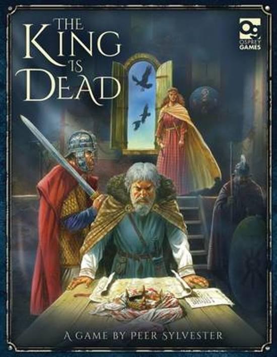Afbeelding van het spel The King is Dead