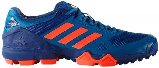 Adidas Adipower Iii Bleu Orange - Maat: 6-5-uk-40 fZvxwxGk