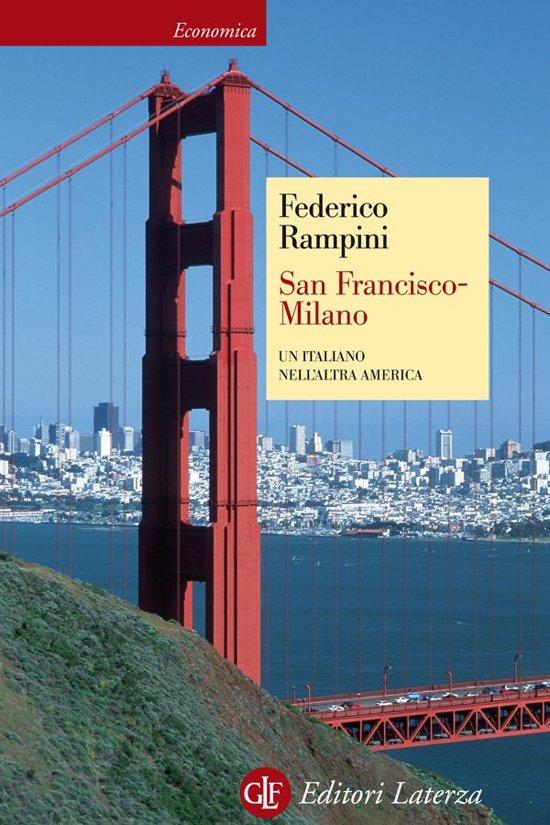 San Francisco-Milano