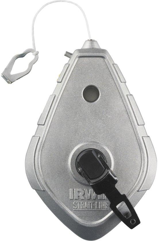 Irwin aluminium slaglijnmolen 30 m 10507679