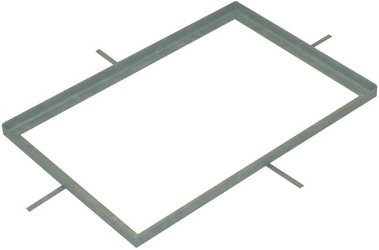 Gb Matrand 610 x 910mm 25 x 25 x 2mm TV 68747