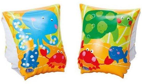 Intex - Zwembandjes - Waterdieren