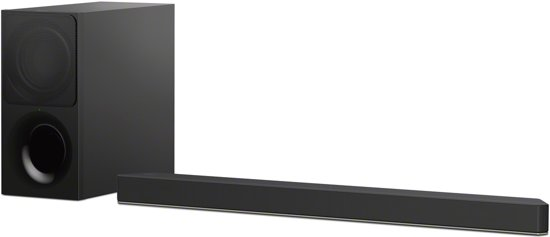 Sony HT-XF9000 - 2.1 Soundbar met Dolby Atmos