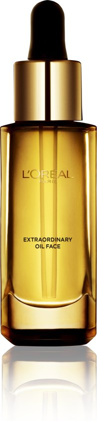 L'Oréal Paris Extraordinary Oil Gezichtsolie - 30 ml