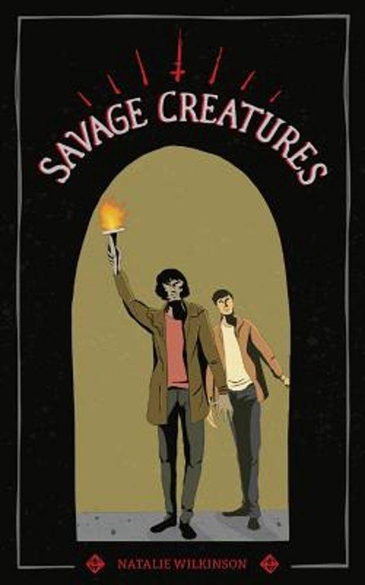 Savage Creatures
