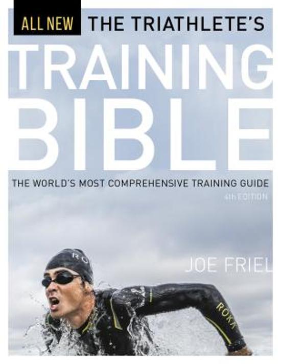 Triathlete's Training Bible