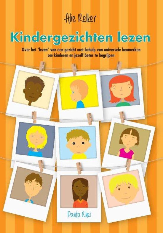 Kindergezichten lezen
