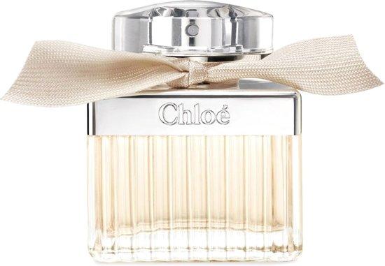 Chloé Chloé 50 ml - Eau de Parfum - Damesparfum