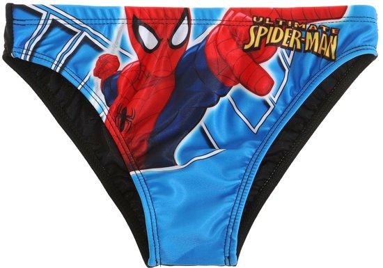 Spiderman Zwembroek.Bol Com Spiderman Zwembroek Zwart Maat 110