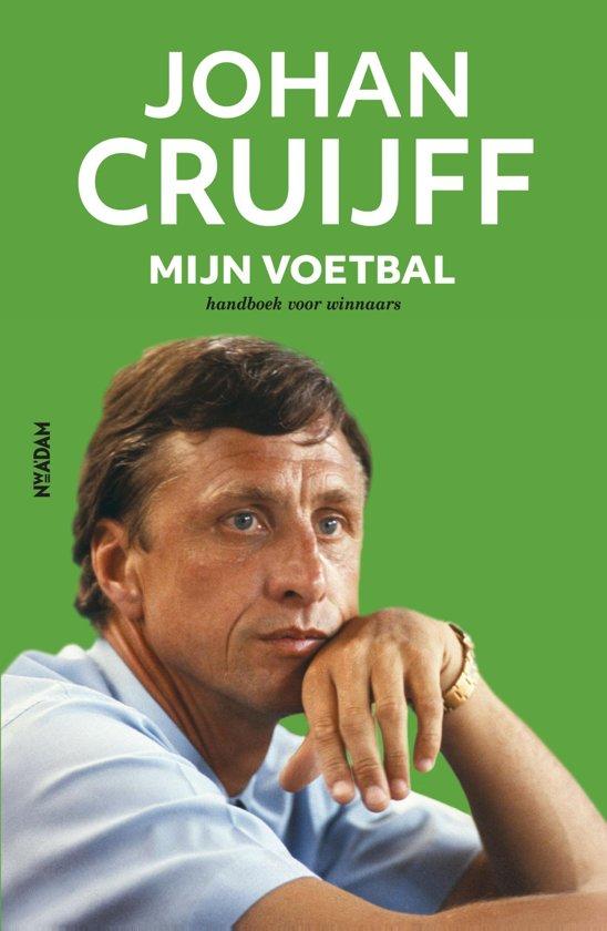 Johan Cruijff - Mijn voetbal - Johan Cruijff