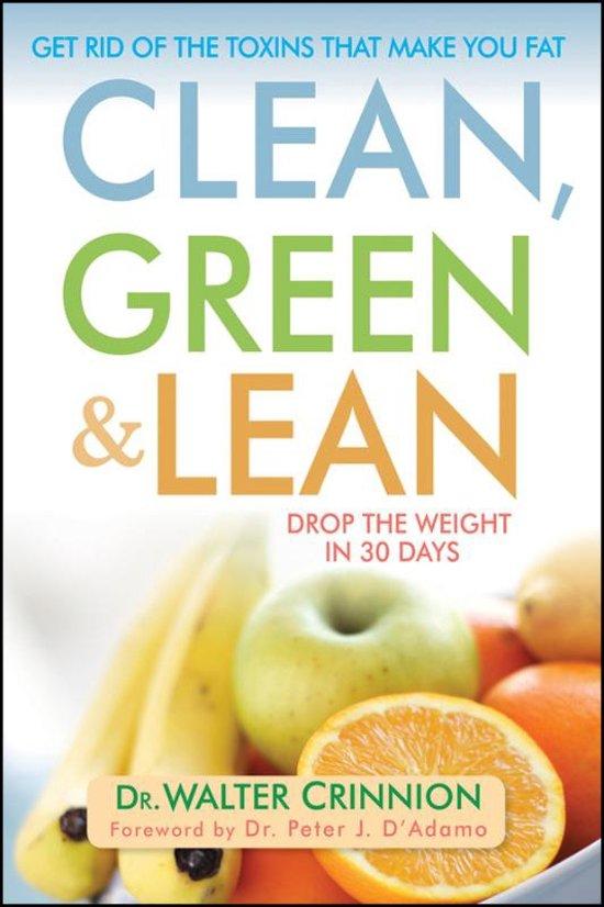 clean foods bv