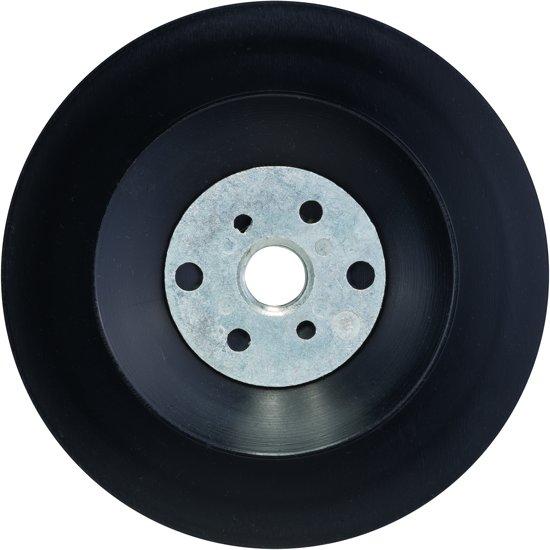 Bosch - Schuurschijf voor haakse slijpmachines, spansysteem, 115 mm 115 mm, M14