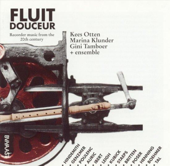 Fluit Douceur