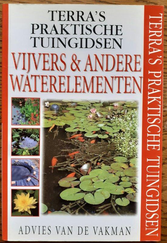Vijvers & Andere Waterelementen - Voorkant